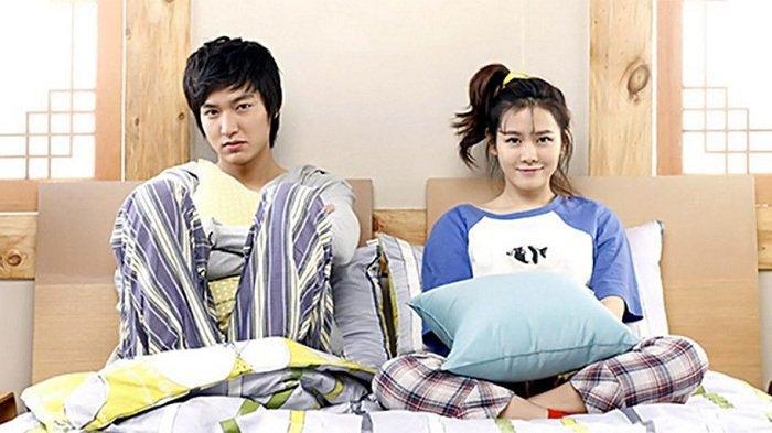 BIKIN BAPER! 7 Drama Korea Komedi Romantis yang Jangan Kamu Lewatkan Begitu Saja, Ada Lee Min Ho Lho