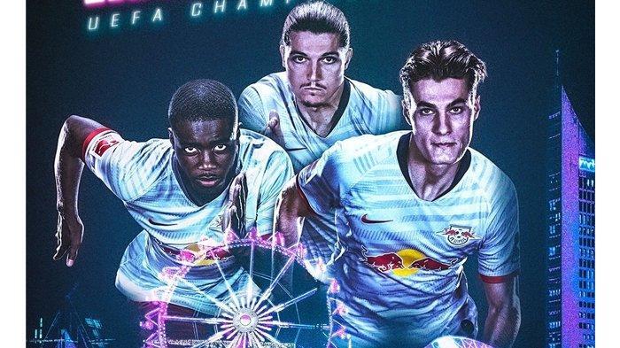 LINK Live Streaming RB Leipzig vs Tottenham Hotspur Liga Champions 2020, Rabu 11/3 Jam 02.30 WIB