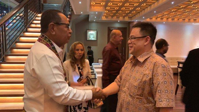 TransNusa Dukung Penuh Kerjasama Timor Leste-NTT Lewat Dunia Penerbangan