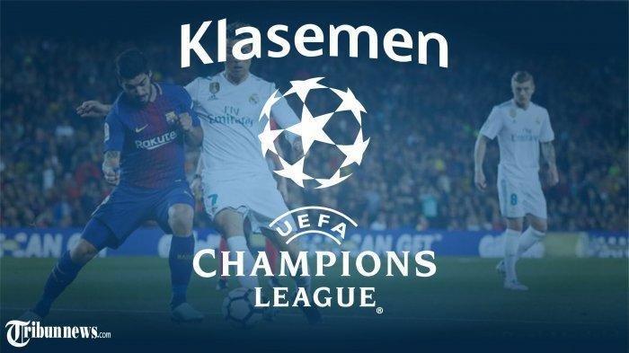 Siaran Langsung Liga Champions Live di SCTV Pekan Ini,Juventus Vs Chelsea dan PSG Vs Man City