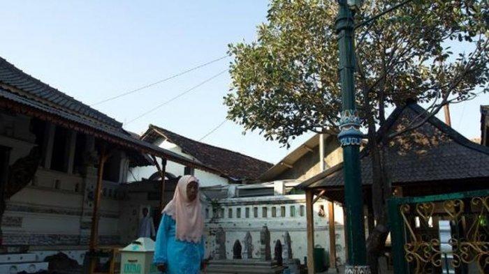 Lihat Jejak Orang Tionghoa dalam Penyebaran Islam di Pulau Jawa