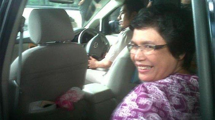Lili Tak Menyesal Langgar Etik