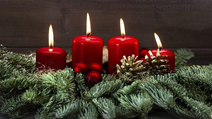 Cerpen Stefan Bandar: Lilin Natal Untuk Mama