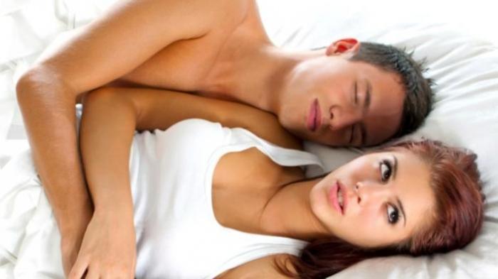 Lima Penyebab Wanita Sulit Orgasme