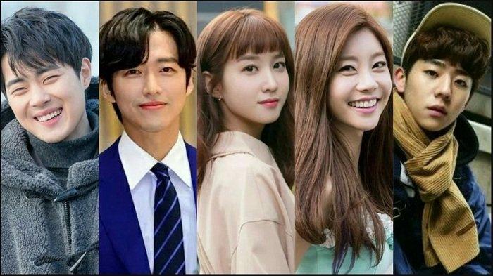 Link Drama Korea Terbaru, Tayang Minggu Ini, Jadwal Tayang Drakor Stove League Pengganti Vagabond