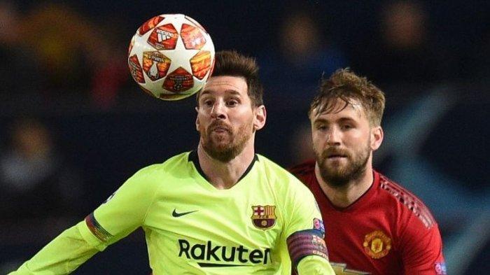 Sudah Dapat Bocoran, Lionel Messi Bakal Jadi Pemenang Ballon d'Or Tahun 2019