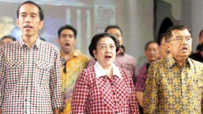 Megawati & Jusuf Kalla Bakal Maju di Pilpres 2024? Refly Harun: Konstelasi Bisa Berubah jadi Drastis