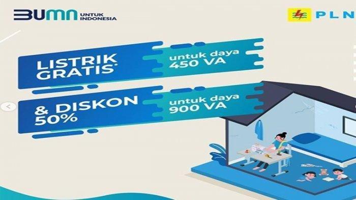 KLAIM Token Pulsa Listrik Gratis Oktober 2020, WA PLN ...