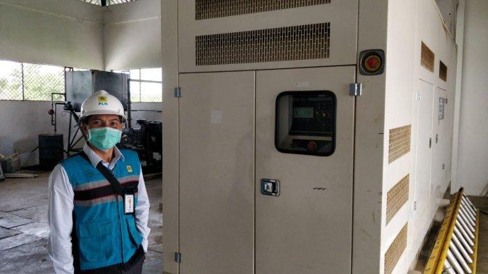 Presiden RI Kunjungi NTT, PLN Amankan Sistem Kelistrikan, Simak Berita NTT Terbaru