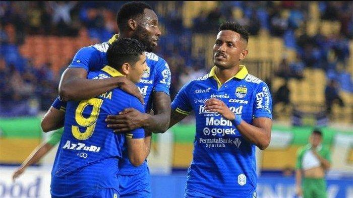 Live Streaming Persib vs Persiraja & Bali United vs Persita Grup D Piala Menpora Via Indosiar dan Live Skor Sore Ini