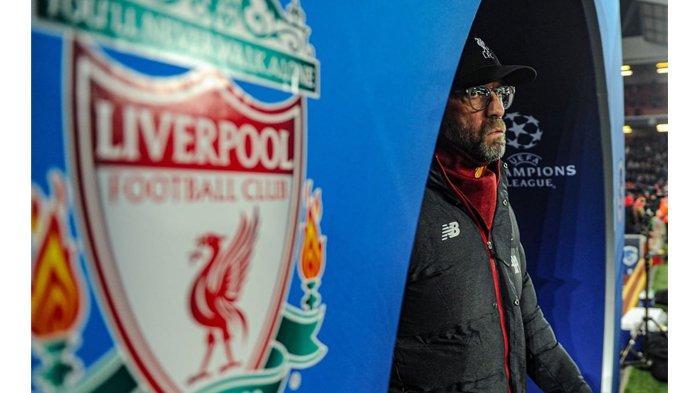 Liverpool Krisis Pemain Bugar, Posisi The Reds Terancam Digeser MU, Pasukan Klopp Buang Poin?