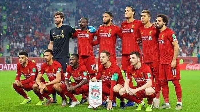 LIVE Streaming Liverpool vs Atletico Madrid, Kamis 12/3 Dini Hari WIB, Akankah The Reds Lolos?