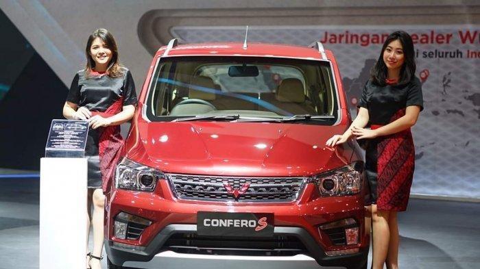Mobil Bekas Wuling Confero Pada Mei 2021 Termurah Rp 95 Juta, Daftar Harga Sesuai Varian-Spesifikasi