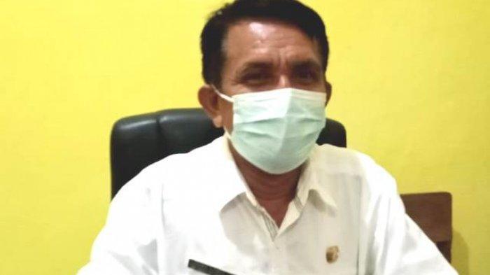 Dinas Sosial Kota Kupang Siapkan Bantuan Bagi Pasien Covid-19 yang Isolasi Mandiri