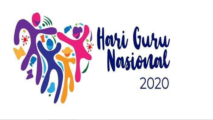 TEKS DOA Sudah Siap, Kemendikbud RI Gelar Upacara Bendera Peringatan Hari Guru Nasional 2020