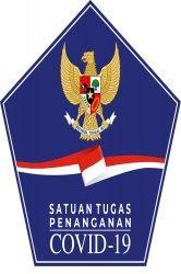 Logo Satuas Tugas Penanganan Covid-19