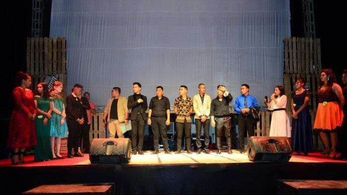 Jemaat GMIT Kota Kupang, Gelar  Lomba Kidung Rohani Season 2, Ini Yang Dilakukan