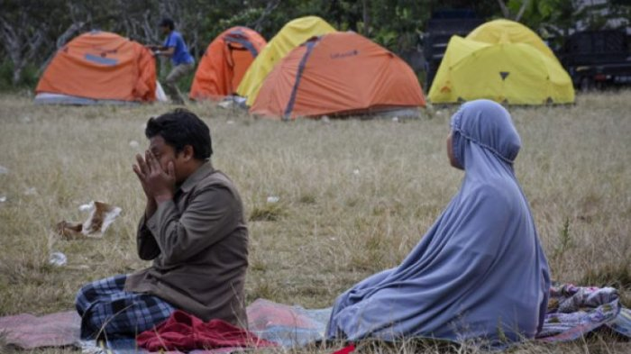 Tata Cara Sholat Idul Fitri dari Niat sampai Salam, Berikut Jumlah Takbir Rakaat Pertama & Kedua