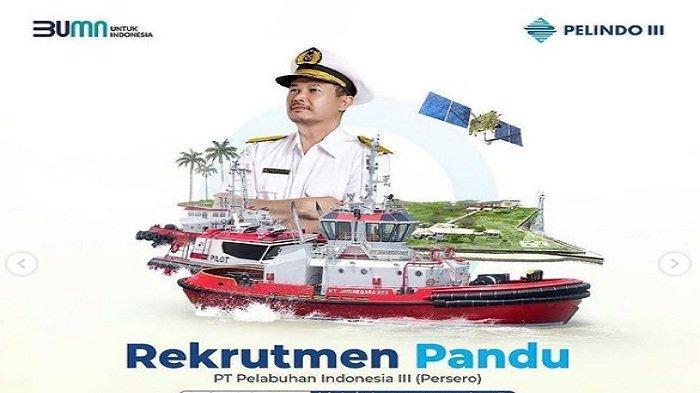 Lowongan Kerja BUMN PT Pelindo masih Terbuka Hingga 31 Mei 2021
