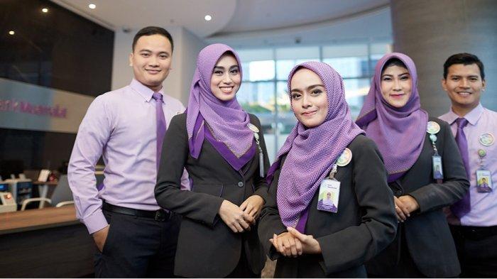 Lowongan Kerja Bank Muamalat untuk Lulusan D3 dan S1, Dibuka hingga 17 September, Cek Cara Daftar!