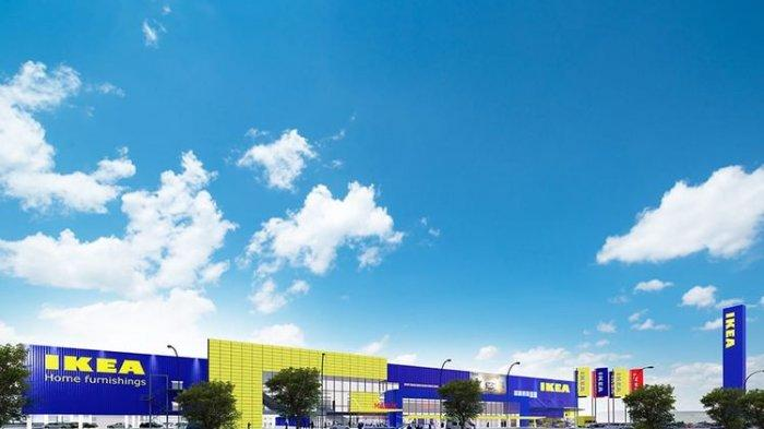 Lowongan Kerja Juli 2021 IKEA HIngga 12 Agustus, Apa Saja Posisi dan Syaratnya? Cara Melamar