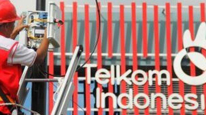 Buruan Daftar! Lowongan Kerja Telkom Sampai 30 September 2021, Berikut Keuntungan Bekerja di Telkom