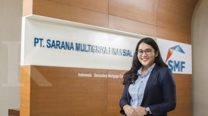 Lowongan Kerja Baru Mei 2021 Dari BUMN PT SMF untuk Marketing Bagi S1, Syarat dan Alamat Lamar
