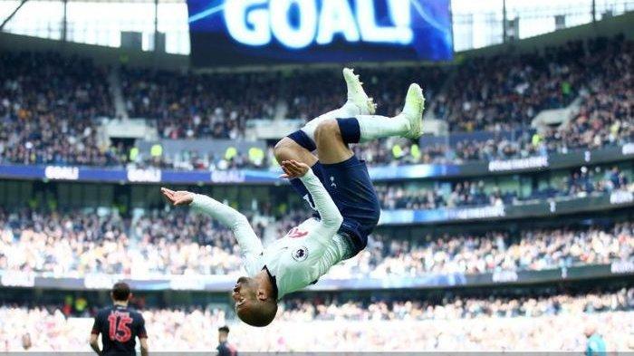 HASIL LENGKAP Piala FA: Tottenham Hotspur Menang Besar kontra Marine, Leeds United Tersingkir
