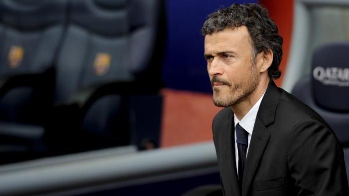 Jelang Euro 2021, Pelatih Timnas Spanyol Luis Enrique Bilang Begini Terkait Euro 2020
