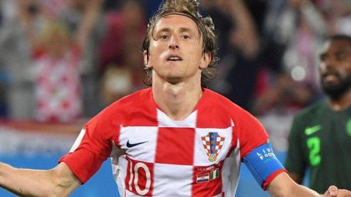 Daftar Pemain Kroasia EURO 2021 dan Jadwal Lengkap Siaran Langsung Euro 2021