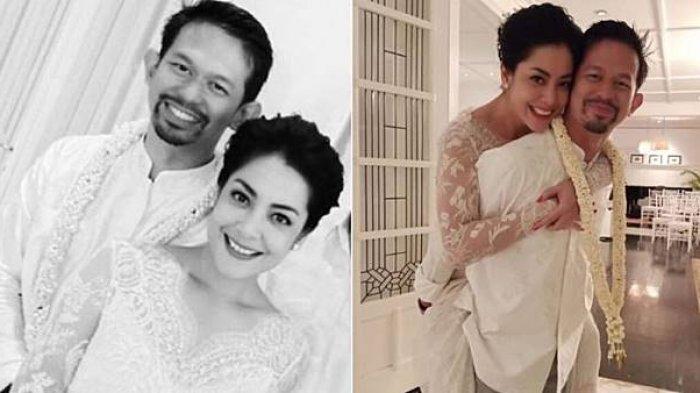 Fakta-fakta Tentang Bani M Mulia, Pria yang Dikabarkan Menikahi Lulu Tobing, Janda Danny Rukmana