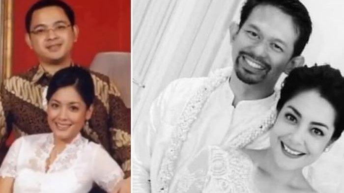 Lulu Tobing Pernah Jadi Mantu di Keluarga Cendana, Jadi Janda 3 Tahun Lalu, Ini Kabar Mantan Suami