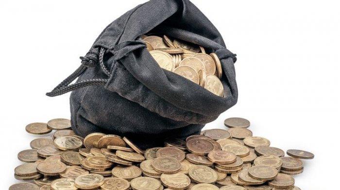 Lumpuhkan Satpam, Prampok yang Beraksi di Siang Bolong  Gasak Koin Emas Senilai Rp 28 Miliar