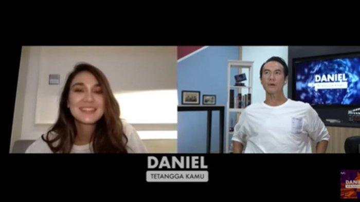Luna Maya Blak-blakan Sangat Sulit Maafkan Ariel NOAH, Ungkap Rahasia Hidup pada Daniel Mananta