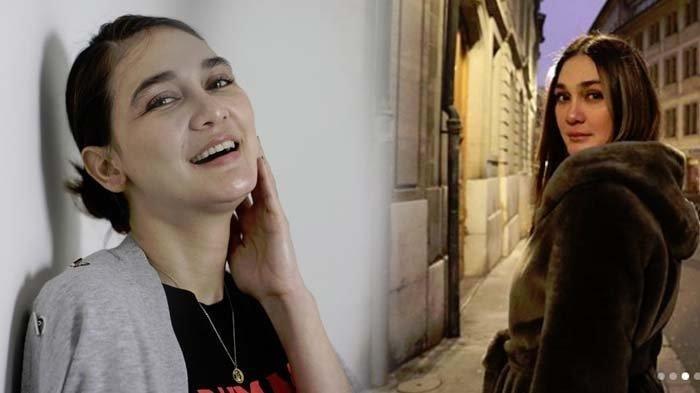 Luna Maya Tebar Kalimat Motivasi, Netizen Malah Singgung Lambang BTS, Ariel Noah hingga Syahrini