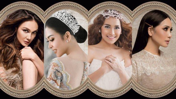 Deretan Wanita Cantik Dibagikan Rio Motret,Dari Nagita Hingga Luna Maya & Syahrini,Siapa Tercantik?