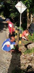 Di Kota Kupang, Kelurahan Liliba Lakukan Pencegahan DBD dengan Program Jumat Bersih