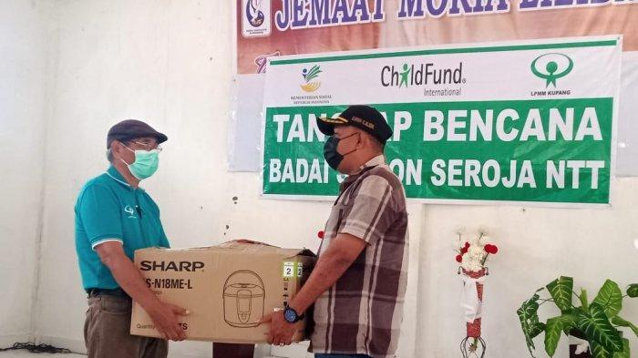 49 Warga di Kelurahan Liliba Kupang Akan di Relokasi ke Wilayah Baru, Simak Infonya