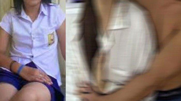 Kronologi Siswi SMP Diperkosa Tetangga, Digagahi Saat Tidur Lalu di Semak Hingga Hamil 6 Bulan