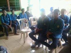 Mahasiswa Unwira Senang Ikut Musrenbangdes