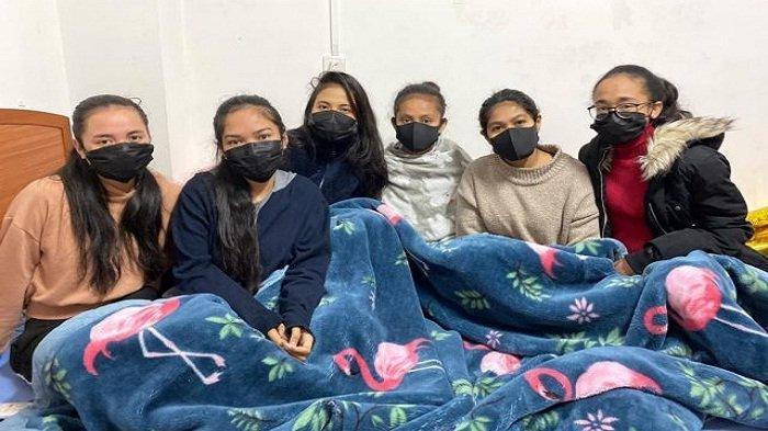 17 Mahasiswa Timor Leste Dikarantina di Selandia Baru, Ini yang Dialami Jika Positif Virus Corona
