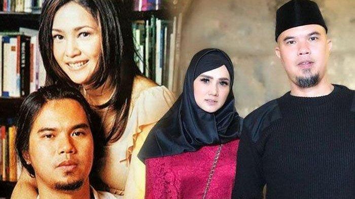 Ahmad Dhani Buka Aib Maia Estianty 'Wanita Gilai Lelaki Beristri': Sudah Lebih dari Makan Obat!
