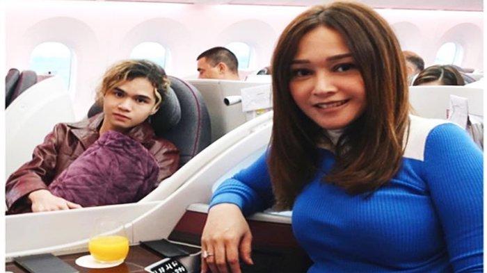 Ahmad Dhani Tak Santuni Korban Kecelakaan Dul Jaelani? Joyce Theresia Mertua Mulan Jameela Bersuara