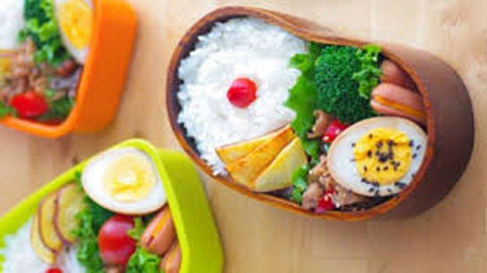 Yuk! Intip Menu Makanan Sehat Untuk Menu Berbuka, Ada Buah-Buahan Hingga Yogurt
