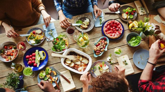 5 Camilan Ini Nggak Bikin Gemuk, yang Lagi Diet Yuk Dicoba!