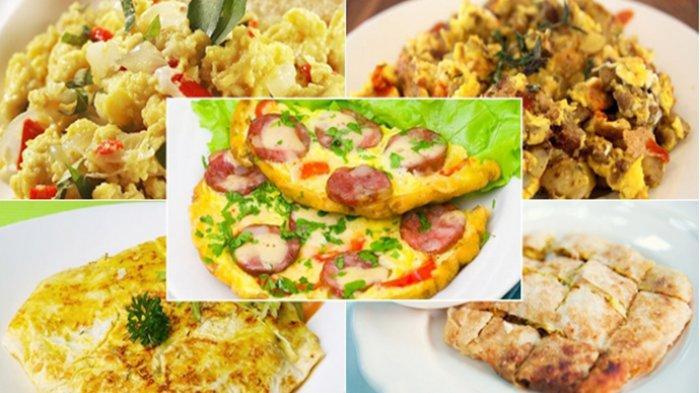 Kamu Penggemar Masakan Telur Ini 5 Resep Praktis Olahan Telur Ga Pake Lama Halaman 3 Pos Kupang