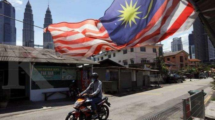 Ledakan Covid-19 Malaysia Kini Hampir Mirip India, Negeri Jiran Umumkan Lockdown Nasional