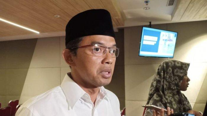 Maman Imanulhaq: Jika Jokowi-Ma'ruf Menang, 1.800 Relawan Siap Kumpul di Jakarta