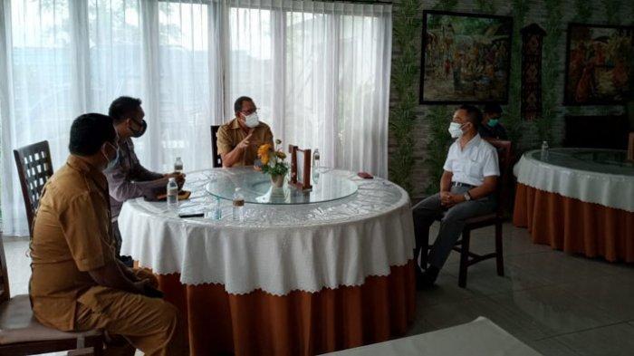 Manajemen Taman Laut Handayani Minta Maaf, Kadis PPTSP : Pelanggaran Tetap Ditindaklanjuti