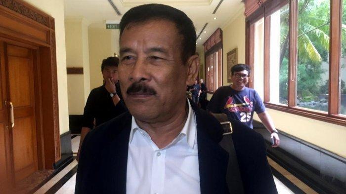 Manajer Persib Bandung, Umuh Muchtar  (1)